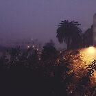 Moody LA  by Kaitlyn Mikayla