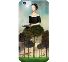 Fable iPhone Case/Skin