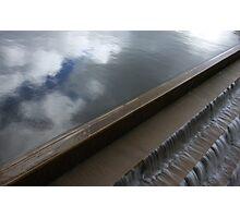 Liquid Sky Photographic Print