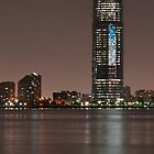 Jersey City  by Kaitlyn Mikayla
