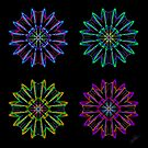Gloflowers by Mystikka