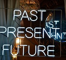 Past Present Future by Kaitlyn Mikayla