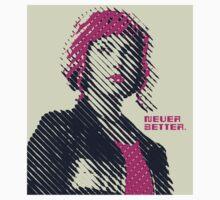 Ramona Flowers - Never better by jaredcheeda