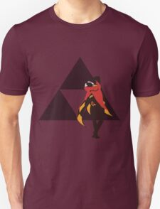 Ghirahim - Sunset Shores T-Shirt