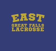 EAST GREAT FALLS LACROSSE Unisex T-Shirt
