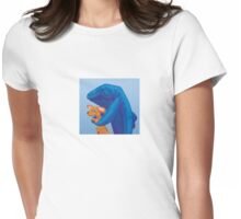 Hugs!!! Womens Fitted T-Shirt