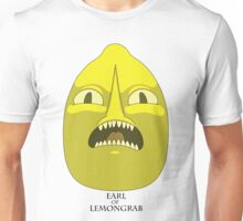 Earl of Lemongrab Unisex T-Shirt