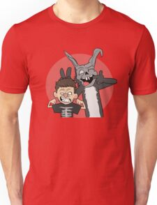 Donnie And Frank #2 Unisex T-Shirt