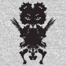 Soul Rat by DigitalGrail