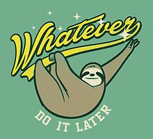 Whatever by mathiole
