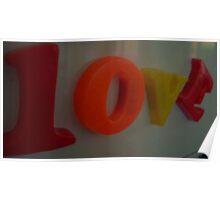 Love .... Poster