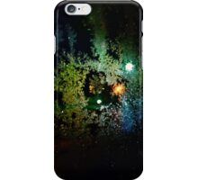 Frosty Cosmos  iPhone Case/Skin