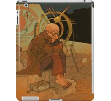 The Prophet iPad Case/Skin