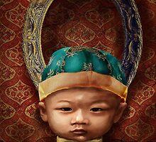 Mandarin Boy by babalisme