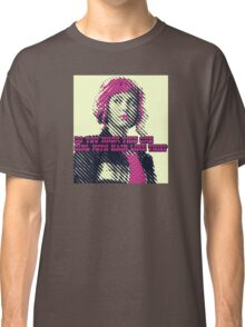 Ramona Flowers - Do you know this one girl with hair like this Classic T-Shirt
