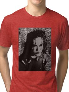 the crow Tri-blend T-Shirt