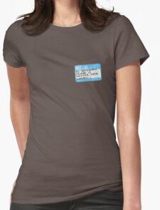 Imaginary friend T-Shirt