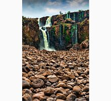 Iguazu Falls - Across the Rocks Unisex T-Shirt