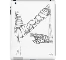 The Brides Arms iPad Case/Skin