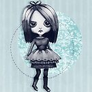 Gothy Girl by Rosemary  Scott - Redrockit