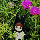 BB aka Black Bunny(1) by smile4me