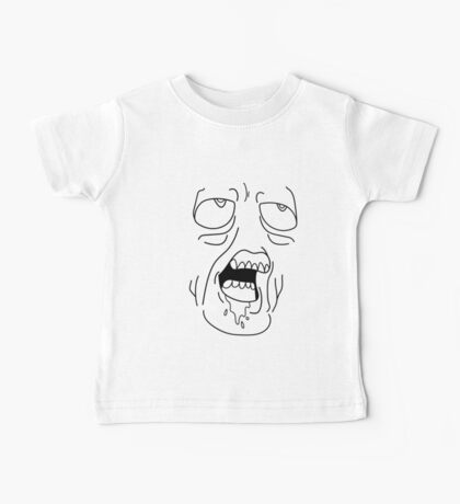 This one time Baby Tee