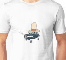 Austin Texas Unisex T-Shirt