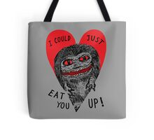 Eat You Up Tote Bag