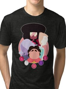 Gems Tri-blend T-Shirt