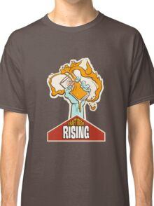 Craft Beer Rising T-Shirt Classic T-Shirt