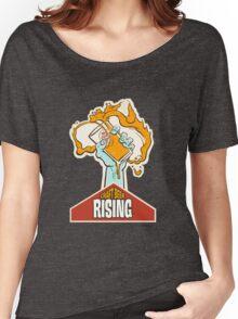 Craft Beer Rising T-Shirt Women's Relaxed Fit T-Shirt