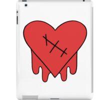 Gravity Falls - Robbie V's Edgy on Purpose heart iPad Case/Skin