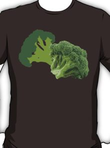 But Broccoli Loves You! T-Shirt