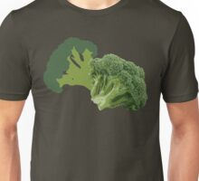 But Broccoli Loves You! Unisex T-Shirt