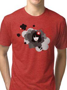 dreamland Tri-blend T-Shirt