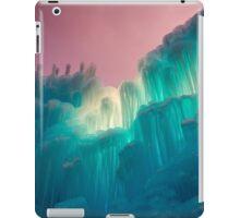 Monument of Ice iPad Case/Skin