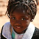 African Child by Matthew Duke