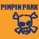 Pimpin' Park - Da Skulls Krew by MVP1