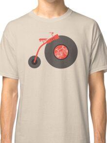 Penny Vinyl Classic T-Shirt