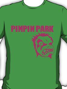 Pimpin' Park BBoy Crew T-Shirt