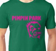 Pimpin' Park BBoy Crew Unisex T-Shirt