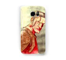 Frankenstein's Monster Samsung Galaxy Case/Skin