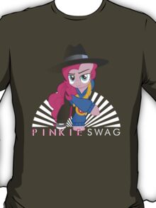 pinkie swag T-Shirt