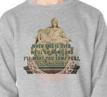 Pieta Pullover