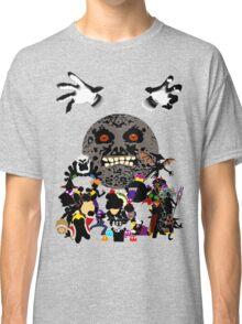 Villains of Nintendo Classic T-Shirt