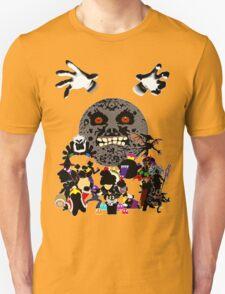 Villains of Nintendo T-Shirt