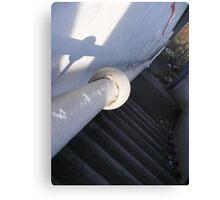 Stair way Canvas Print