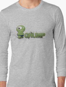 Grump Long Sleeve T-Shirt