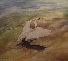 Ocean Heal Me by Suryani Shinta