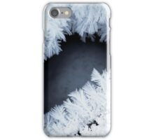 Ice  iPhone Case/Skin